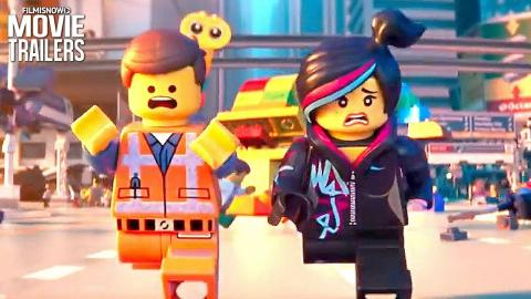 The Lego Movie 2 Trailer 3 New 2018 Animated Movie Hd