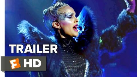 Vox Lux Trailer #2 (2018) | Movieclilps Trailers
