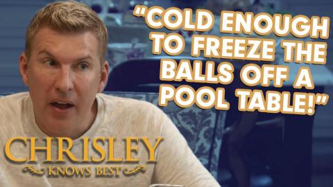 The Chrisleys' Craziest Southern Sayings   Chrisley Knows Best   USA Network