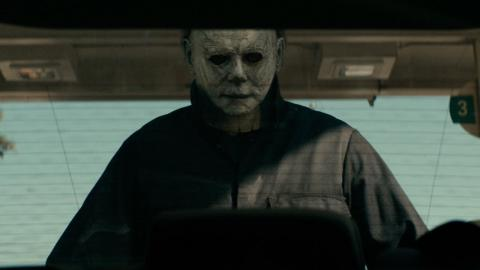 Halloween - The OG Michael Myers Featurette (HD)