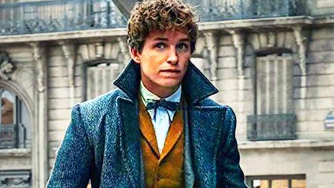 FANTASTIC BEASTS 2 Trailer Tease (2018) Harry Potter Universe Movie HD
