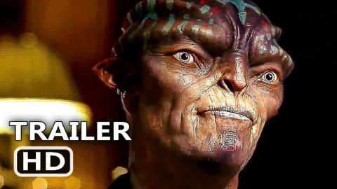 MEN IN BLACK 4: INTERNATIONAL Official Trailer # 2 (2019) Chris Hemsworth, MIB4 Movie HD