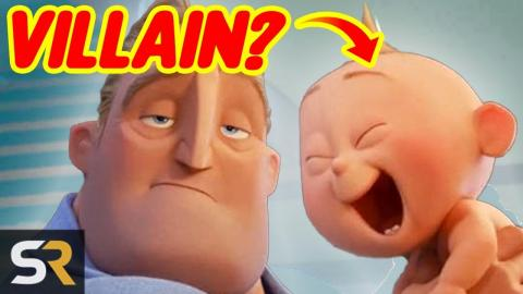 5 Incredibles 2 Fan Theories Crazy Enough To Be True