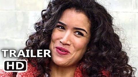 THE HOOK UP PLAN Official Trailer (2018) Netflix Comedy Series HD