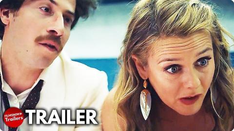 SISTER OF THE GROOM Trailer (2020) Alicia Silverstone Wedding Comedy