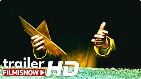 47 METERS DOWN 2: THE NEXT CHAPTER Teaser Trailer NEW (2019