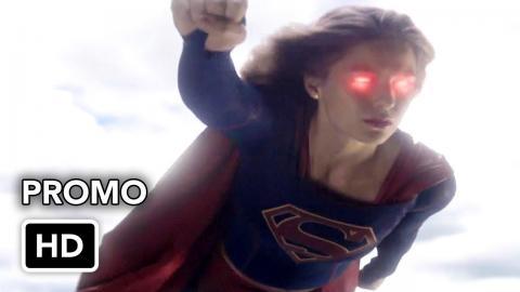 Supergirl 4x06 Promo