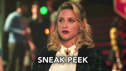 "Riverdale 3x16 Sneak Peek #3 ""BIG FUN"" (HD) Season 3 Episode 16 Sneak Peek #3 - Heathers the Musical"