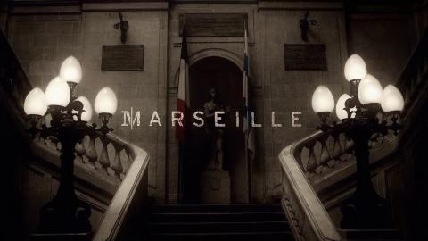 Marseille : Opening Credits / Intro