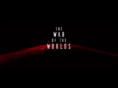 The War of the Worlds : Season 1 - Official Opening Credits / Intro (BBC' miniseries)