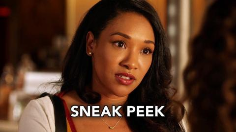 The Flash 4x23 Sneak Peek #2