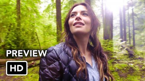 Reverie (NBC) First Look HD - Sarah Shahi, Dennis Haysbert series
