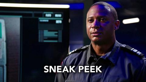 """Arrow 7x02 Sneak Peek """"The Longbow Hunters"""" HD Season 7 Episode 2 Sneak Peek"""