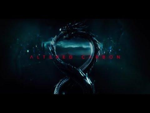 Altered Carbon : Opening Credits / Intro #2 (Short Version)