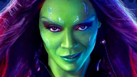 Gamora's Fate Is Finally Revealed After Tony's Snap In Endgame