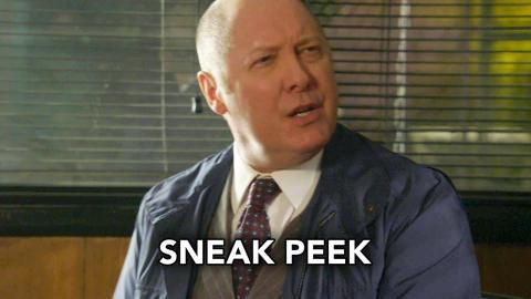 The Blacklist 6x12 Sneak Peek