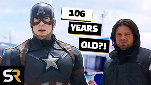 Captain America: The Winter Soldier Plot Hole Revealed