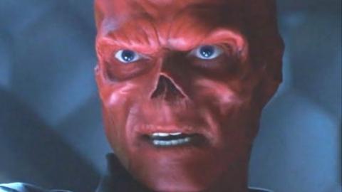 Why Hugo Weaving Didn't Return As Red Skull For Infinity War