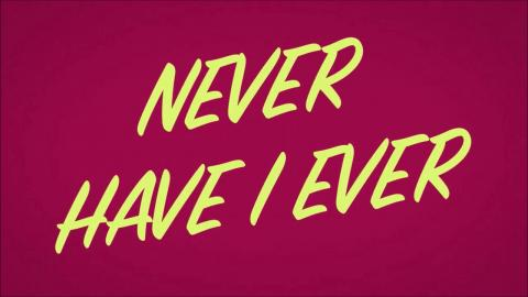 Never Have I Ever : Season 1 - Official Intro / Title Card (Netflix' series) (2020)