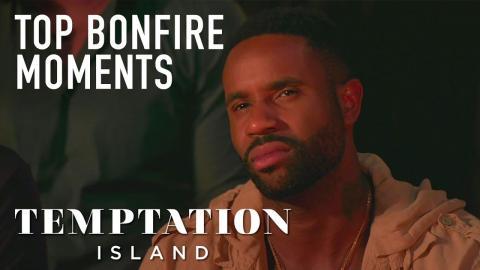 Temptation Island | Top Bonfire Moments | Season 1 | USA Network