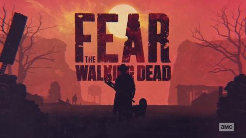 Fear The Walking Dead : Season 6 - Official Intro - COMPILATION (AMC' series) (2020/2021)