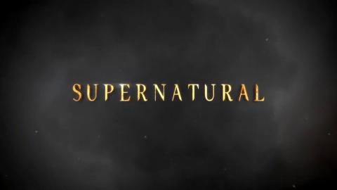 Supernatural : Season 11 - Opening Credits / Intro / Title Card