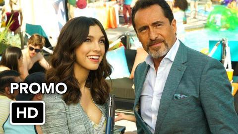 "Grand Hotel 1x07 Promo ""Where the Sun Don't Shine"" (HD)"