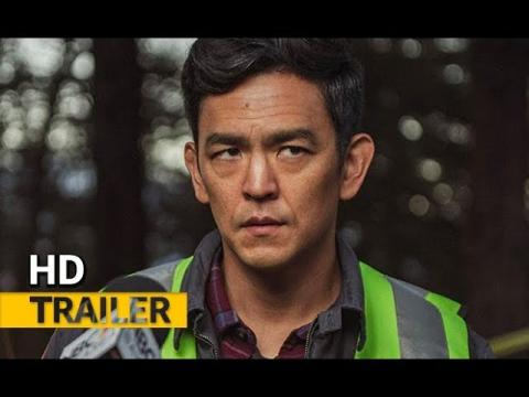 Searching (2018) | OFFICIAL TRAILER #2