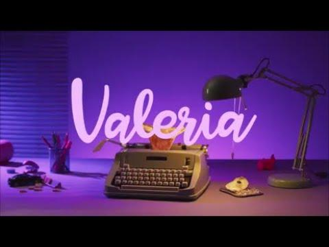 Valeria : Season 1 - Official Intro / Opening Credits - COMPILATION (Netflix' Series) (2020)