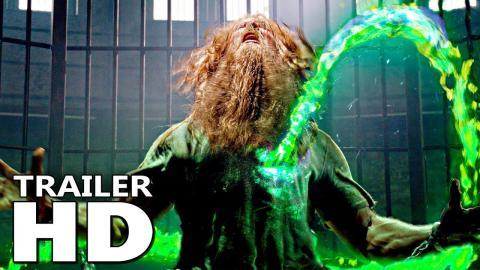 ALPHA RIFT Trailer (2021) Fantastic Movie