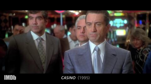 Martin Scorsese | Director Supercut