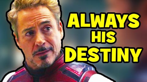 The One Deadly Problem With Avengers: Endgame's Ending