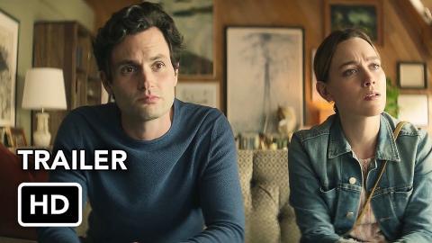 YOU Season 3 Trailer (HD) Netflix series