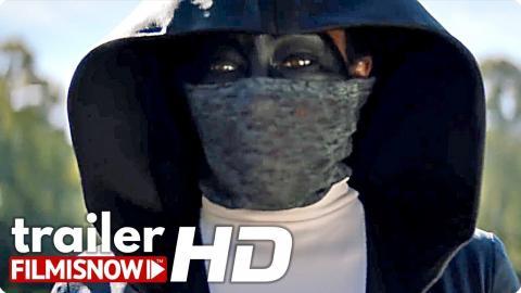 WATCHMEN Trailer SDCC (2019)   DC/HBO Superhero Series
