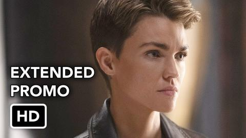 Batwoman 1x07 Extended Promo