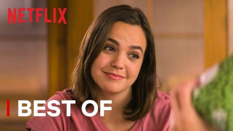 The Best Of Bailee Madison In A Week Away | Netflix