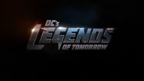 DC's Legends of Tomorrow : Season 1 - Opening Credits / Intro / Title Card