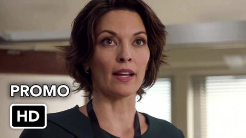 """FBI: Most Wanted 2x05 Promo """"The Line"""" (HD)"""