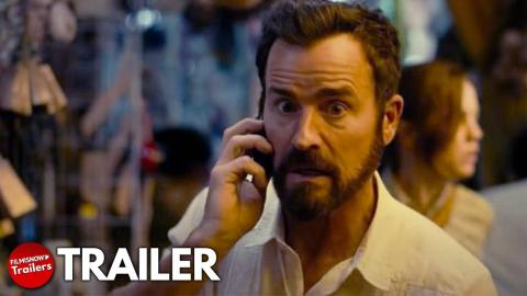 THE MOSQUITO COAST Trailer (2021) Justin Theroux Action Thriller Series