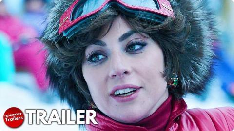 HOUSE OF GUCCI Trailer (2021) Lady Gaga, Jared Leto Movie