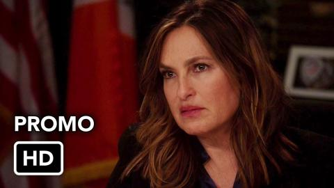 Law and Order SVU 22x12 Promo