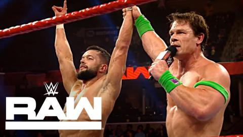 This Week On WWE Raw Preview: January 21, 2019   on USA Network