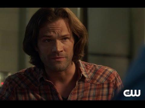 'Supernatural' 15x04 - Sam and Dean Talk Rowena's Death