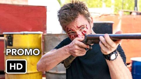 """Van Helsing 3x12 Promo """"Christ Pose"""" (HD)"""