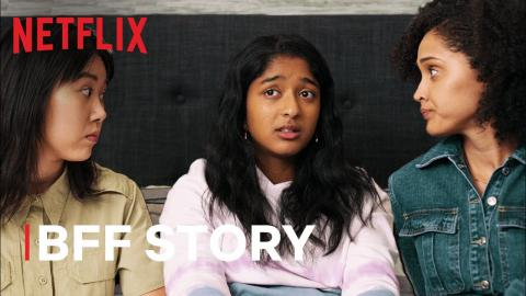 Is Devi a Good Friend? | NEVER HAVE I EVER | Netflix