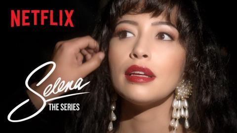 Selena: The Series   Behind The Moment: Como La Flor   Netflix