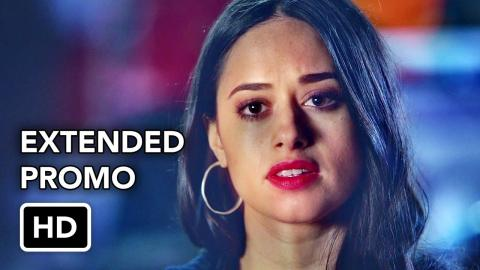 Roswell, New Mexico 1x03 Extended Promo