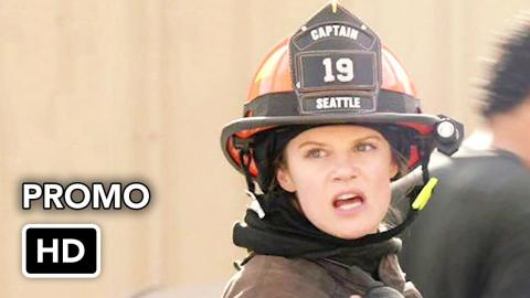 """Station 19 3x12 Promo """"I'll Be Seeing You"""" (HD) Season 3 Episode 12 Promo"""
