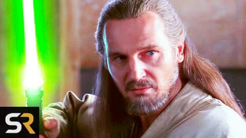 10 Liam Neeson Roles You Forgot About