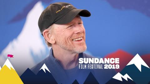 Ron Howard Shares His Personal Connection to 'Rebuilding Paradise' and Tom Hanks | FULL INTERVIEW